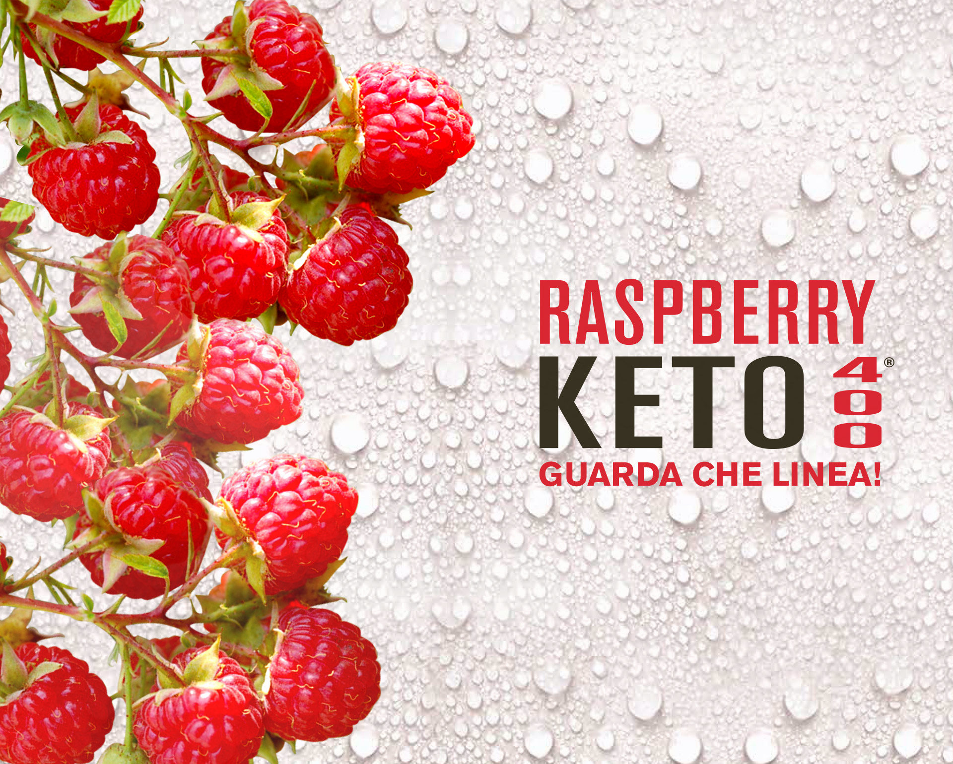 Raspberry Keton