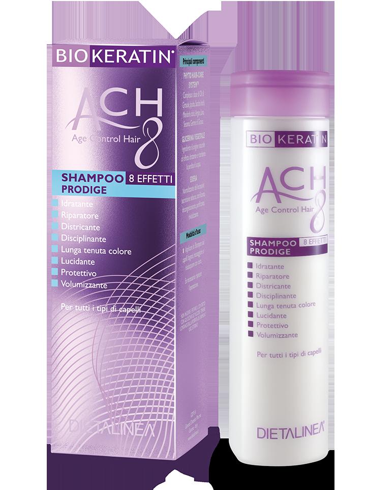 Shampoo Prodige