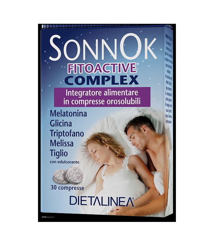 SonnOk Fitoactive Complex