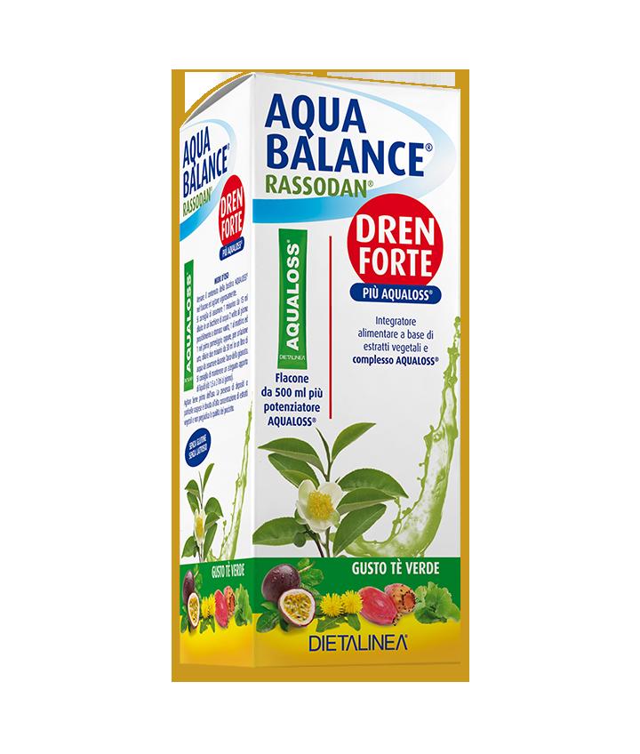 Aqua Balance Aqualos Tè verde