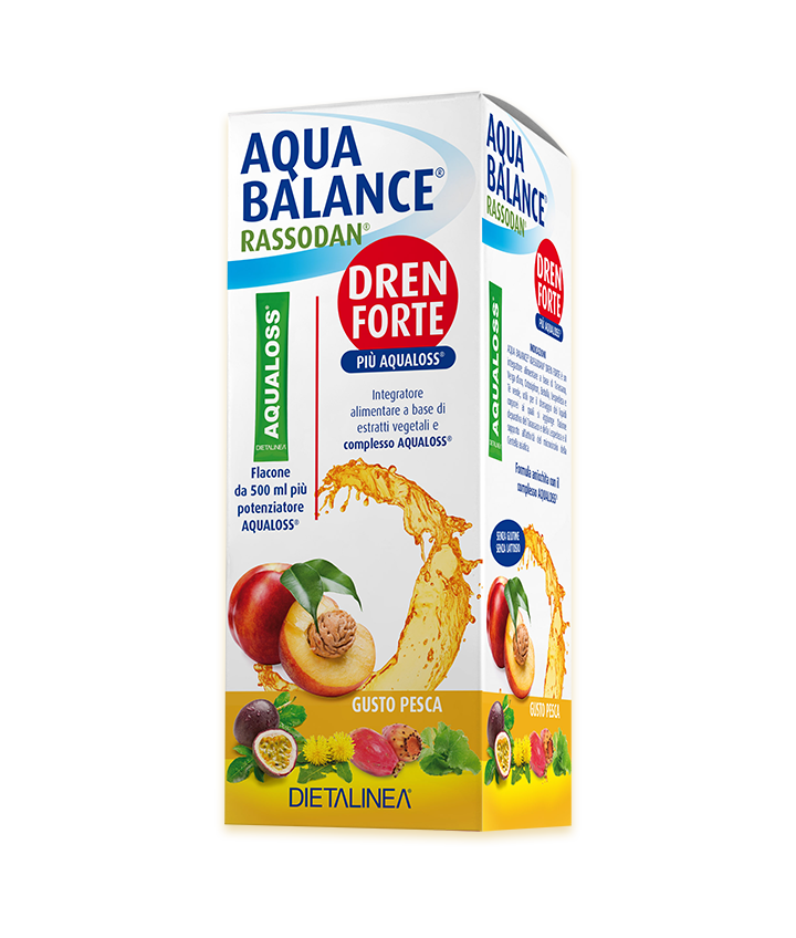 Aqua Balance Aqualos Pesca