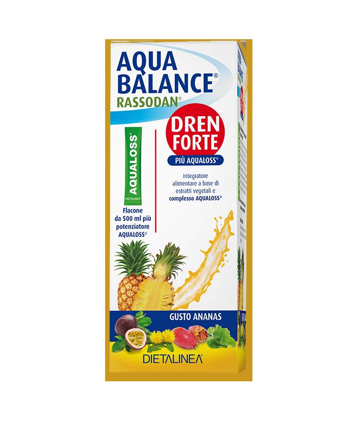 Aqua Balance Aqualos Ananas