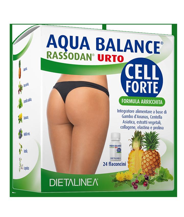 Aqua Balance Urto Arricchita