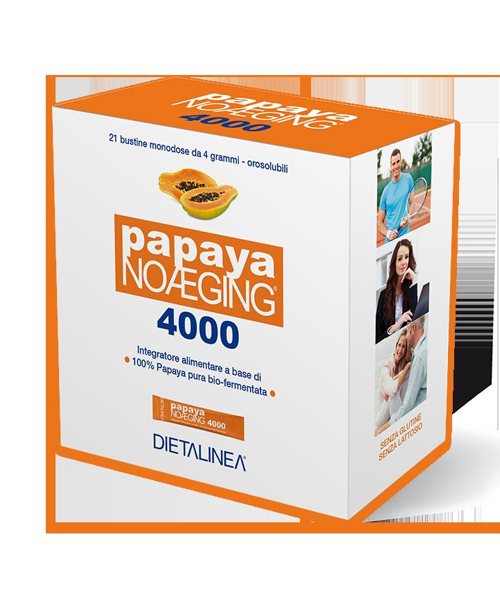 Papaya 4000