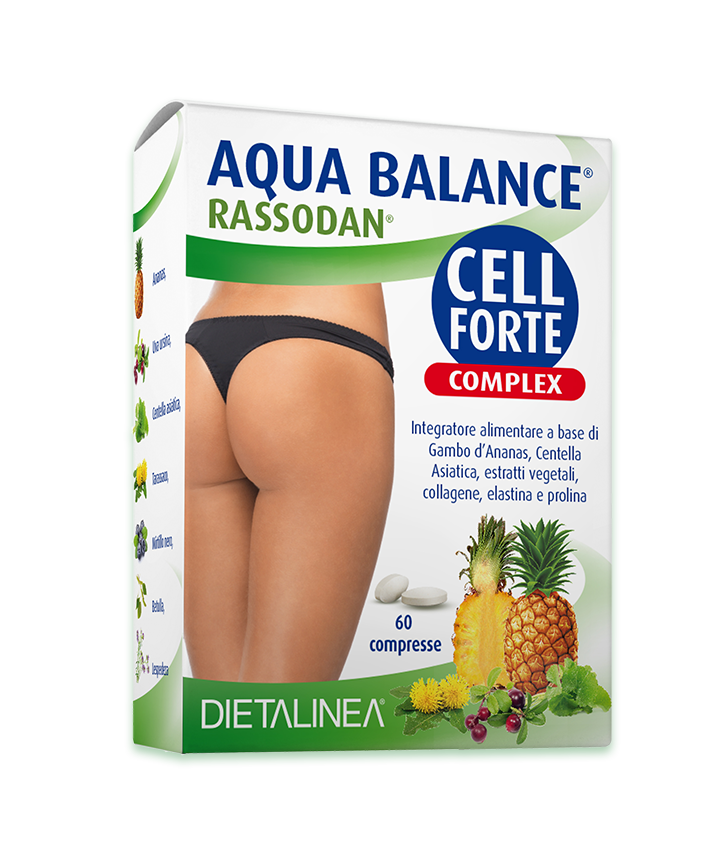 Aqua Balance ForteComplex