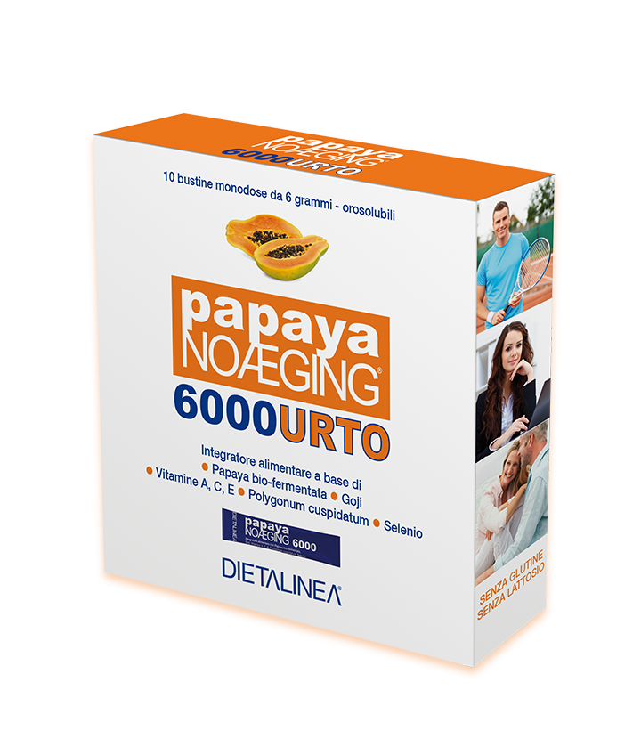 Papaya 6000