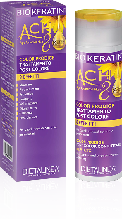 ACH8 Color Prodige Post Colore