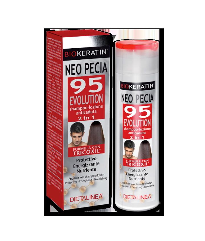 Neo Pecia Shampoo